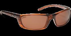 Hobie Polarized Sunglasses Bayside 58PCP Copper Sport Lens