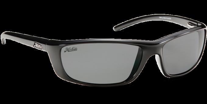 Hobie Polarized Sunglasses Cabo 50PGY Grey Sport Lens