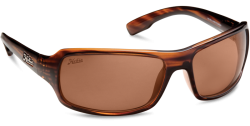 Hobie Polarized Sunglasses Malibu 57PCP Copper Sport Lens