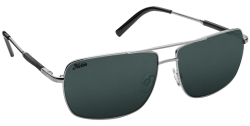 Hobie Polarized Sunglasses McWay 909008 Grey Motion Lens