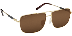 Hobie Polarized Sunglasses McWay 949428 Copper Motion Lens