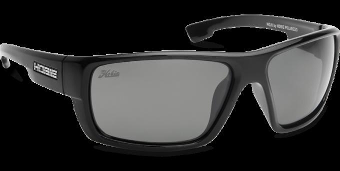 Hobie Polarized Sunglasses Mojo 000008 Grey Sport Lens