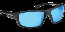 Hobie Polarized Sunglasses Mojo 010168 Blue Mirror Grey Sport Lens