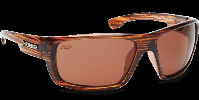 Hobie Polarized Sunglasses Mojo 292928 Copper Sport Lens