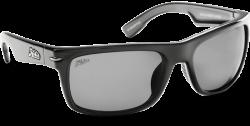 Hobie Polarized Sunglasses Olas 50PGY Grey Sport Lens