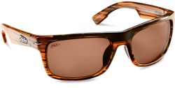 Hobie Polarized Sunglasses Olas 61PCP Copper Sport Lens