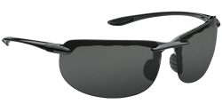 Hobie Polarized Sunglasses Pico 000008 Grey Sport Lens