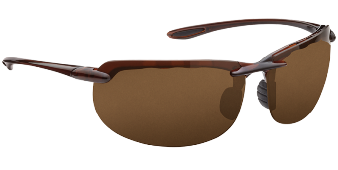 Hobie Polarized Sunglasses Pico 252528 Copper Sport Lens