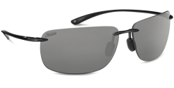 Hobie Polarized Sunglasses Rips 000008 Grey Sport Lens