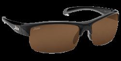 Hobie Polarized Sunglasses Rockpile 000028 Copper Sport Lens