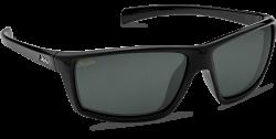 Hobie Polarized Sunglasses Topanga 000008 Grey Sport Lens