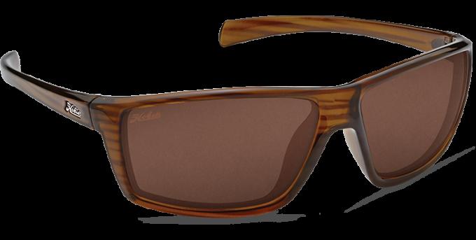 Hobie Polarized Sunglasses Topanga 292928 Copper Sport Lens