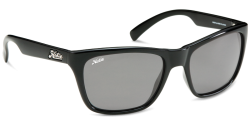 Hobie Polarized Sunglasses Woody 50GGY Grey Glass Lens