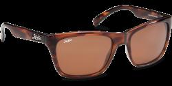 Hobie Polarized Sunglasses Woody 94GCP Copper Glass Lens