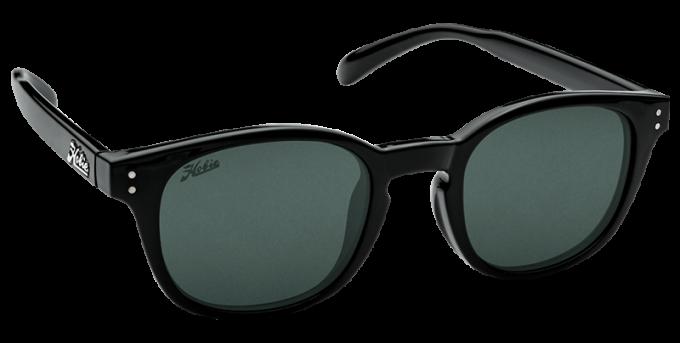 Hobie Polarized Sunglasses Wrights 000008 Grey Motion Lens