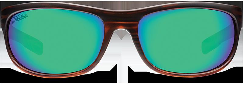 lens colour green mirror copper cruz 191926 polarised sunglasses