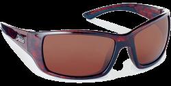 Hobie Polarized Sunglasses Everglades 282828 Copper Sport Lens