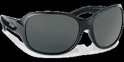 Hobie Polarized Sunglasses Kaylee 000008 Grey Motion Lens