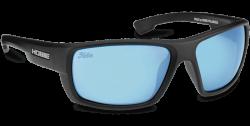 Hobie Polarized Sunglasses Mojo Float B010168 Cobalt Blue Mirror Sport Lens